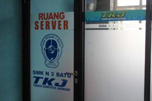 Server TKJ