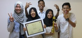 Juara 3 Festival Film Surabaya 2016