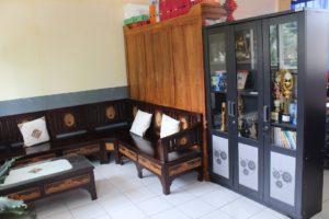 Beranda / Guest Room