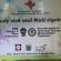 Persahabatan SMK Negeri 3 Batu dengan Kanchanaphisek Technicall College Mahanakorn Thailand