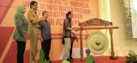 Launching On Action Indonesia