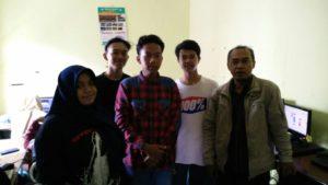 Monitoring ke Engon Studio Malang 20170313
