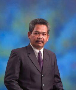 Drs. Sofyan, ST. MT